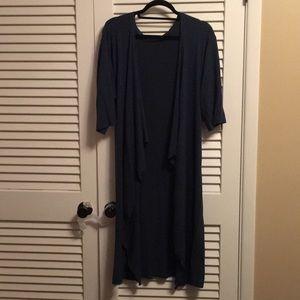 Lularoe Shirley Cardigan Size S